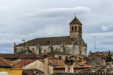 Iglesia Simancas