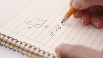Education Geometry Pythagoras Theorem