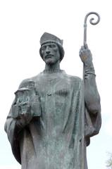 Liutwin-Denkmal