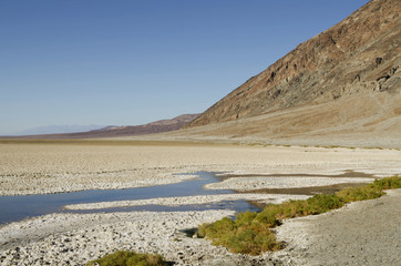 Dead Valley natural park