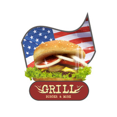 Grill Burger & More