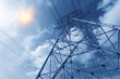 Electricity tower - 74169292