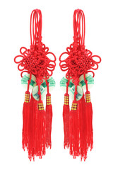 Chinese Auspicious Mystical Knots