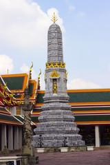 View Wat Pho-3
