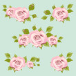 Obrazy na płótnie, fototapety, zdjęcia, fotoobrazy drukowane : floral design
