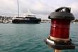 Red Port Beacon
