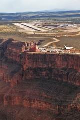 sky walk - Grand Canyon - Arizona
