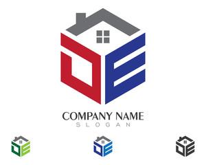 DE Property