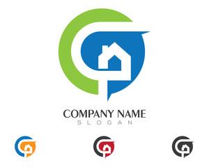 G Property Logo