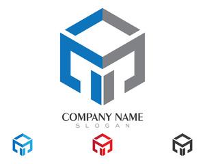 P Property logo