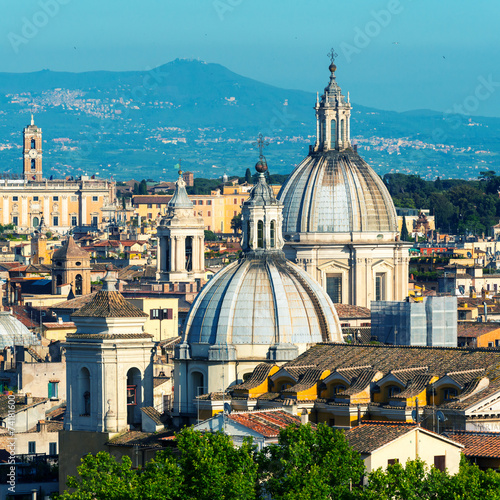 View of Rome - 74181600