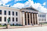 Fototapeta The University of Oslo