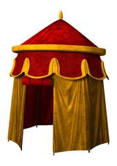 Fairytale Pavilion