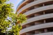 Spiral Parking Structure