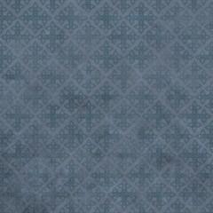 blau brokt tapete muster hintergrund