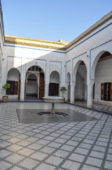 Fontana marocchina 3
