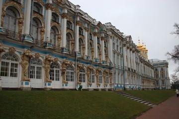 pushkin palace (st-petersburg)