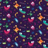 Monster Friends - 74189491