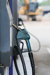 oil nozzle