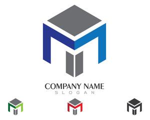 M property logo 2