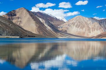 Pangong Lake, Ladakh, India