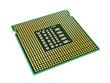 Leinwanddruck Bild - Computer microprocessor
