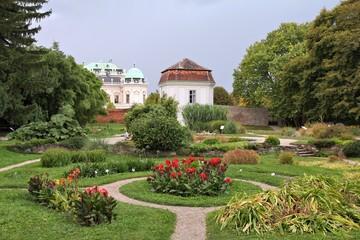 Vienna Botanical Gardens