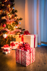 Special christmas present