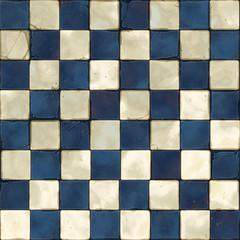 fliesen blau weiß nahtlos blue white grey seamless