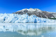 Leinwandbild Motiv Margarie Glacier in Glacier Bay National Park, Alaska