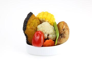 vegetable sidedish for food health
