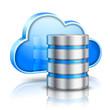 Cloud computing concept - 74202207