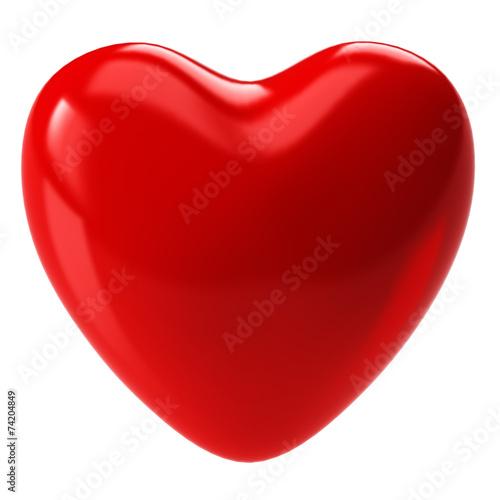 Zdjęcia na płótnie, fototapety, obrazy : Heart