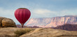 hot air balloon - 74206423