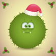 fluffy monster - 74206494