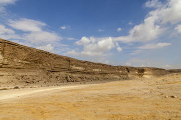 Degla Valley