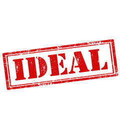 Ideal-stamp