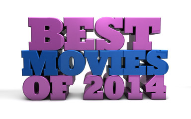 Best of 2014 - Movies and Films