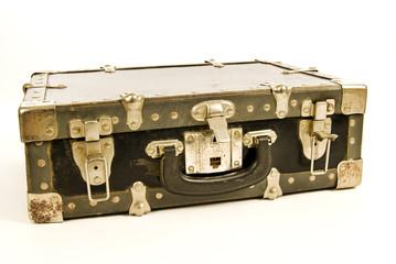 Battered Old Case