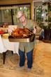 Grandma Turkey Dinner
