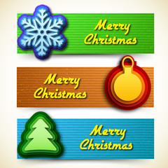 Merry Christmas and happy new year Background Concept. Vector Il