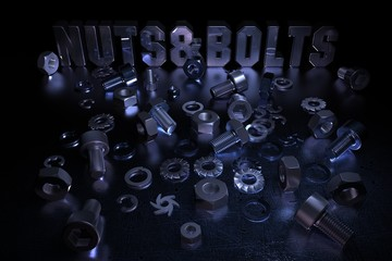 Nuts&Bolts for Every