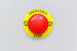 Emergency stop button - 74217875