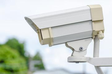 CCTV video camera security system