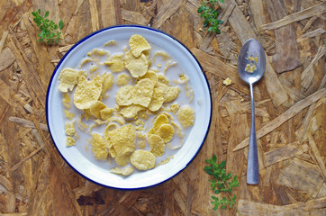 cereals with nutrition