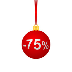 Christmas discount
