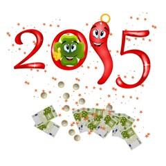 2015 vincente