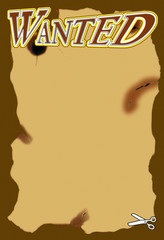 wanted billboard