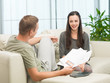 couple planning expenses