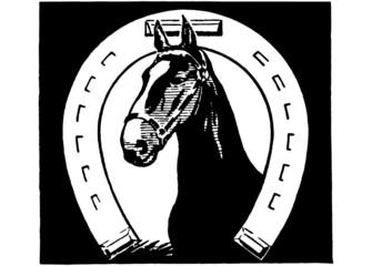 The Winnng Horse